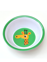 "Bowl Ingela P Arrhenius ""Giraffe"""