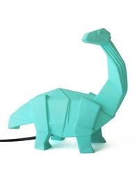 Dinosaur Lamp, Green