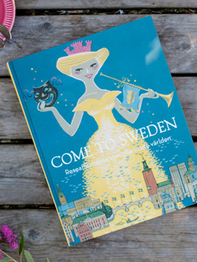 Book Come to Sweden