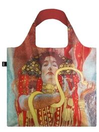 Shoppingbag, Loqi GUSTAV KLIMT Hygieia