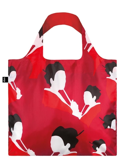 Shoppingbag, Loqi Geisha Bag