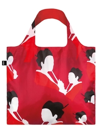 Shoppingbag, Loqi Geisha Bag