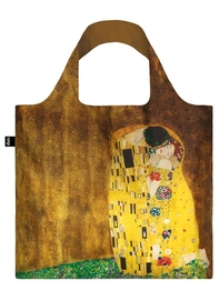 Shoppingbag, Loqi GUSTAV KLIMT The Kiss