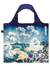 "Shoppingbag, Loqi ""HOKUSAI Mt. Fuji, 1830–32"""