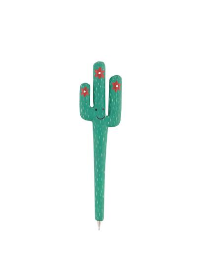 """Pen """"Happy Cactus"""""""