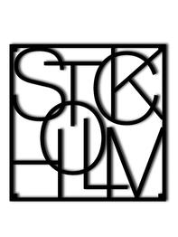 Pot stand Stockholm