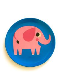 """Tallrik Ingela P Arrhenius """"Elefant"""""""