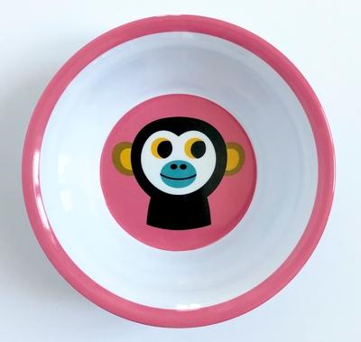 "Bowl Ingela P Arrhenius ""Monkey"""