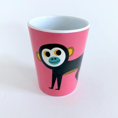"""Mug Ingela P Arrhenius """"Monkey"""""""