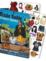 Magnetic Mix N´Match - Frida Kahlo
