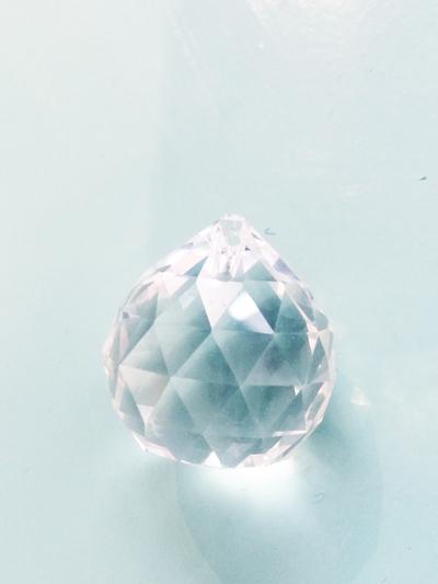 "Prisma ""Dropp-boll"" 3,5 cm"