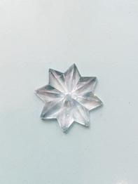 "Prisma ""Blomma"" 2 cm"