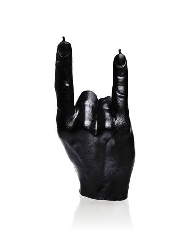 Handljus - Rock n´Roll, Svart Metallic