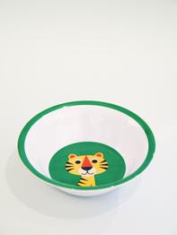 "Skål Ingela P Arrhenius ""Tiger"""