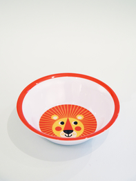"Bowl Ingela P Arrhenius ""Lion"""