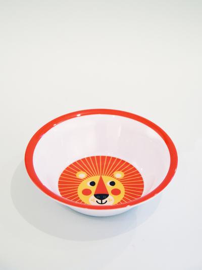 """Skål Ingela P Arrhenius """"Lejon"""""""