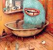Bathtub, Zozoville 1000 bitar Heye