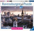 London 1000 Bitar Ravensburger