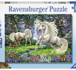 Mystical Unicorns 200 XXL  Bitar Ravensburger