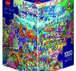 Magic Sea 1000 Bitar Heye