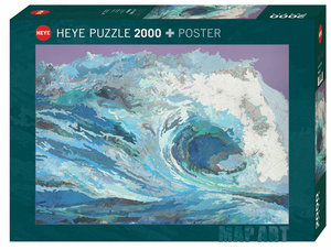 Map Wave 2000 Bitar Heye