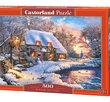 Winter Cottage 500 Bitar Castorland