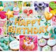 Happy Birthday 1000 Bitar Schmidt