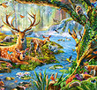Forest Life   500 Bitar Castorland