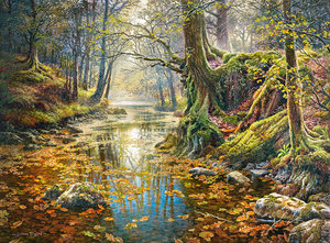 Reminiscence of the Autumn Forest 2000 Bitar Castorland
