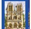 Vive Notre Dame! 1000 Bitar Heye