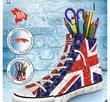 Sneaker Union Jack 108 Bitar 3D Ravensburger