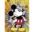 Mickey The True Original 1000 Bitar Ravensburger
