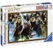 Magical student Harry Potter 1000 Bitar Ravensburger
