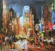 Times Square 1000 Bitar Piatnik