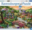 Enchanted Valley  2000 Bitar Ravensburger