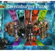 Dragon Riders! 200 XXL Bitar Ravensburger