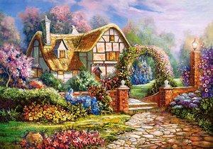 Wiltshire Gardens   500 Bitar Castorland
