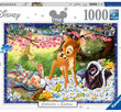 Bambi 1000 Bitar Ravensburger