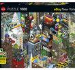 New York Quest 1000 Bitar Heye