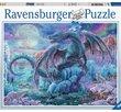 Mystic Dragons 500 Bitar Ravensburger
