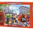 Spring in London 2000 Bitar Castorland