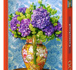 Bouquet of Hydrangeas 1000 Bitar Castorland