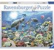 Underwater Tranquility 5000 Bitar Ravensburger