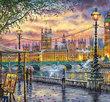Inspirations of London 1000 Bitar Castorland