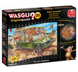 Wasgij Original # 31 Safari Surprise! 1000 bitar jumbo