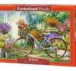 The Flower Mart 1000 Bitar Castorland