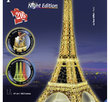 Eiffeltornet Paris 216 Bitar 3D Ravensburger