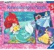 Princesses Adventure 3x49 Bitar Ravensburger