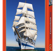 Under Full Sail 1000 Bitar Castorland