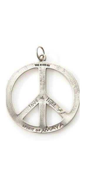 PEACE / CHARM